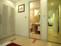 Các lối đi và cửa nẻo trong nhà cần được bố trí hợp lý để