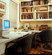 phòng làm việc